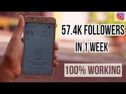 how to get free insram followers