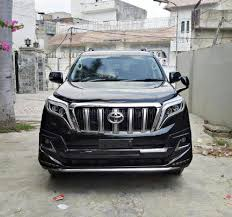 Toyota Prado TX 4.0 2015 for sale in Lahore | PakWheels