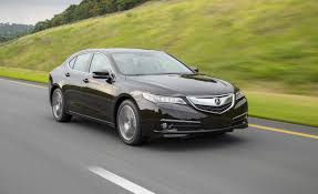 Acura TLX Reviews | Acura TLX Price, Photos, and Specs | Car and ...