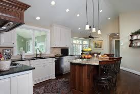 fluorescent light fixtures for kitchen island kitchen ceiling light fixtures