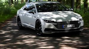 new car launches in germanyVolkswagen Arteon launched in Germany to woo BMW Mercedes buyers