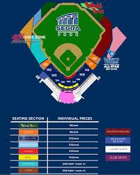 Ny Mets Virtual Seating Chart Segra Park Fireflies