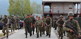 تركيا ترفض دعوة لاغلاق قاعدة عسكرية في قطر
