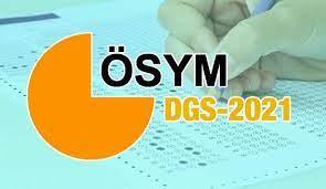 DGS sonuçları ne zaman açıklanacak? ÖSYM 2021 Dikey Geçiş sınav sonuçlarını  erken açıklar mı? - GÜNCEL Haberleri