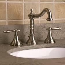 brushed nickel widespread bathroom faucet. Bathroom Faucets Brushed Nickel Widespread Faucet Brilliant -