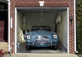 garage door artAmazing Garage Door Art