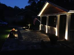 covered patio lights. In Front Of The Porch Covered Patio Lights T
