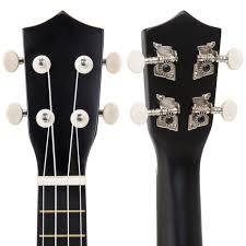 best choice products basswood ukulele starter kit w waterproof case strap clip