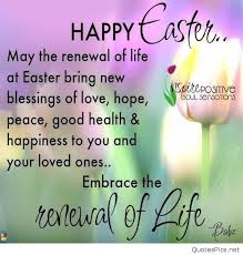 Quotes About Easter Best Happy Easter Quotes QuotesPics