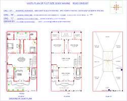 south facing house plan samples luxury 30 x 60 house plans east facing with vastu 15