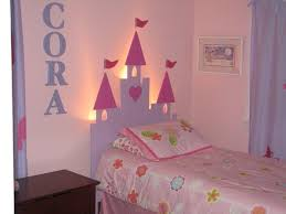 get some princess bedroom ideas right