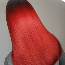6 Cherry Red Hair Ideas Ripe For Picking Wella Professionals