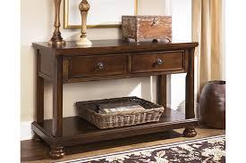 Porter Sofa Console Table
