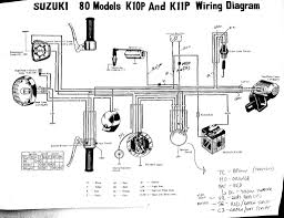 suzuki jr 80 wiring diagram suzuki wiring diagrams