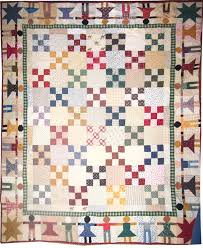 Maxwell's Nine-Patch Quilt – Q is for Quilter &  Adamdwight.com