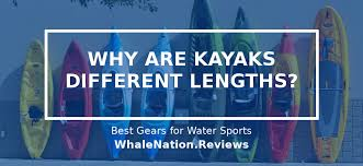 Confused About Kayak Dimensions Find The Answers Here