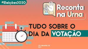 Eleições 2020: Tudo sobre o dia da votação no 2º turno
