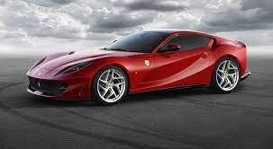 No one who drove a ferrari f12 berlinetta would argue it needed more power, yet its successor, the 812 superfast, has just that. The Ferrari 812 Superfast The New Extreme Performance V12 Berlinetta Ferrari Corporate