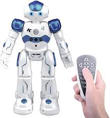 <b>Remote Control Rc</b> Robot <b>Toy</b> Gift, Kuman Smart Robotics Kits ...