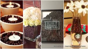 Golden coffee company fresh roasted coffee co. 16 Stunning Coffee Bean Crafts Coffee Lovers Homesthetics Inspiring Ideas For Your Home