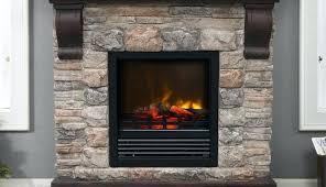 electric fireplace inserts menards big heater holder corner insert dutch costco logs decorating ideas