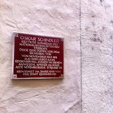 oskar schindler biography politician entrepreneur oskar schindler