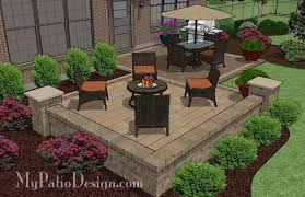 outside patio designs beautiful outdoor patio seating 2 small garden tropical garden