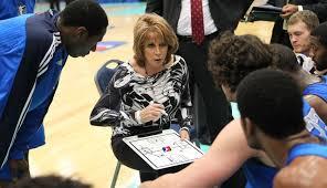 college basketball head coaches