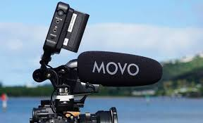 What's a Microphone Wind Muff or a Dead Cat Mic Cover for? - Movo