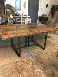 reclaimed wood conference table reclaimed wood and steel leg dining or conference table reclaimed wood reclaimed wood conference table