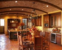 Tuscan Kitchens Wonderful Tuscan Kitchen Ideas Modern Kitchen Decorating