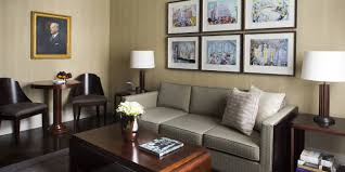 Classic Suite in Mayfair, London   The Beaumont 5 Star Hotel