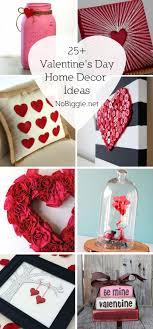 25+ Valentines day home decor ideas   NoBiggie.net
