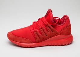 Radial Red Adidas Tubular Radial Red Red Core Black Asphaltgold