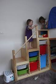 Bunk Bed Stairs Plans Top 25 Best Bunk Beds With Stairs Ideas On Pinterest Bunk Beds