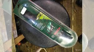 Сменный <b>нож для газонокосилки bosch</b> rotak 32 320 купить в ...