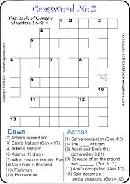 puzzles free printables free family crossword puzzle