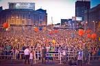 Когда в новосибирске день города 28