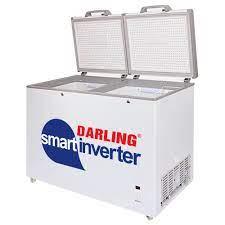 Tủ đông mátDarling DMF-2699WSI Smart Inverter 260l | Sáng Tạo - Phân Phối Tủ  Đông Và Tủ Mát Chính Hãng Darling