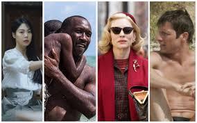 Gay film women's soul
