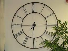 extra large outdoor clocks uk giant wall clock lovely top concept weatherproof waterproof