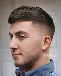 Hairstyles For Men Short Haircuts Hair Cuts Male Haircut Styles