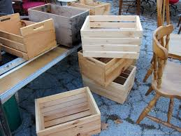 wood crate diy ideas needed petticoat junktion