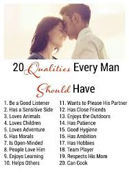 Strong Man Quotes Extraordinary Qualities Of A Good Man Quotes Bakergalloway Charming Quotes