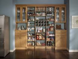 free standing kitchen pantry. Inspirations Kitchen Pantry Furniture Free Standing .