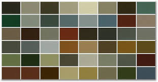 Sherwin Williams Exterior Stain Chart Woodscapes In 2019