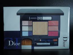 sold dior travel studio makeup palette clearance being