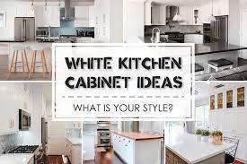 Best White Kitchen Cabinet Ideas In 2020 Best Online Cabinets