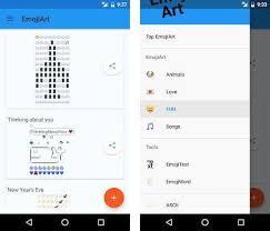Emoji Art App Emojiart Emoji Emoticons Art 2 2 1 Apk Download For Android Com