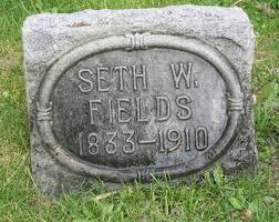 Seth Waldon Fields (1833-1910) - Find A Grave Memorial